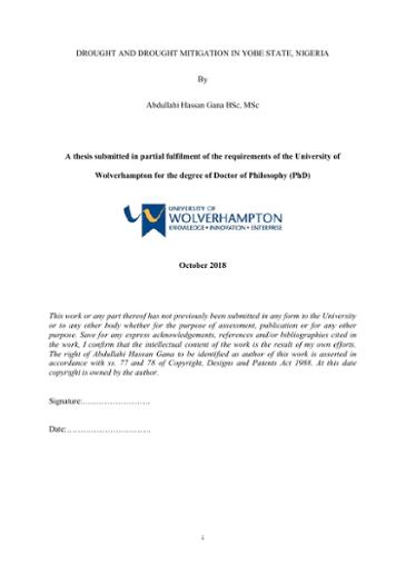 Dissertation heaven biology dissertation help